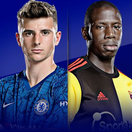 Live match preview - Chelsea vs Watford 04.07.2020