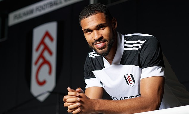 Fulham complete late double swoops for Ruben Loftus-Cheek and £8million  defender Tosin Adarabioyo | Daily Mail Online