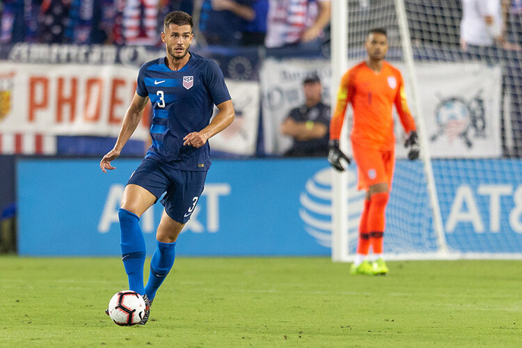 Is Matt Miazga Ready to Make the Premier League Jump? — OneGoal USMNT  Soccer News, Analysis, and Email Newsletter